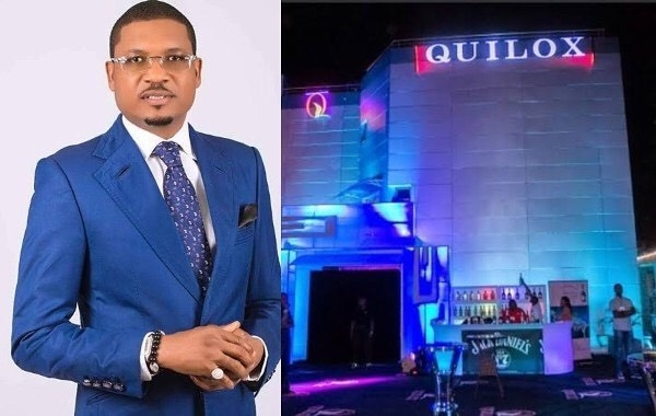 LASEPA issues strong warning as it reopens Quilox night club