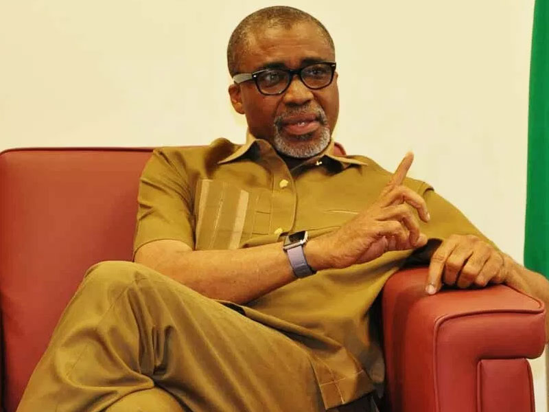 Igbo group warns AYCF to desist from calling for Abaribe's arrest
