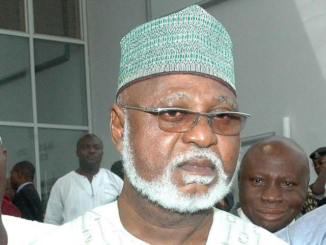 Insecurity: Nigeria at a crossroad – Abdulsalami
