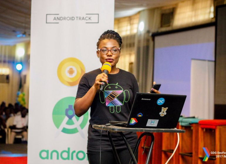 Nigerian, Moyinoluwa Adeyemi builds Android app that tells time in Yoruba dialect