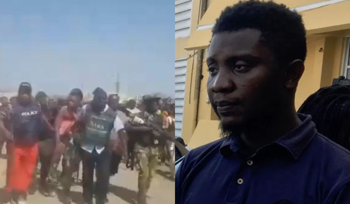 I started planning Abuja bank robbery in October – Banker recants