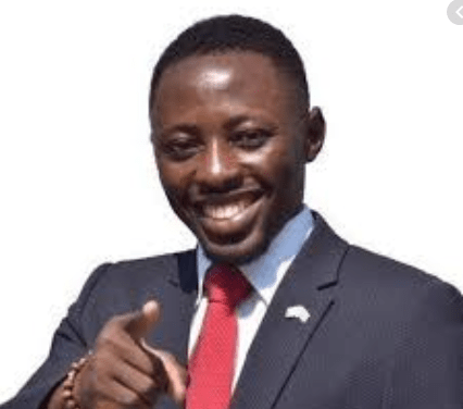 29-year-old Nigerian elected as New York Albany County legislator
