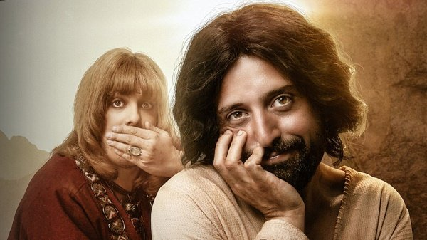 Supreme Court backs Netflix in 'gay jesus' TV show case