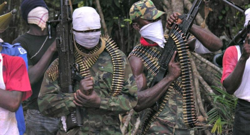 Gunmen kill two, kidnap dozens again in Kaduna