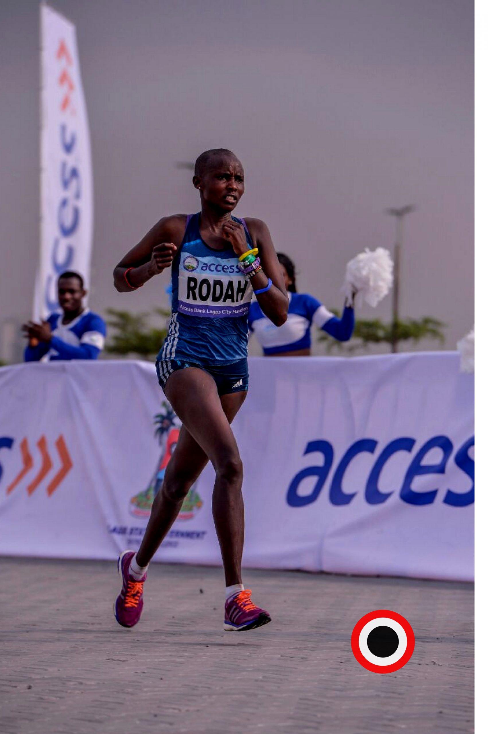 Access Bank Lagos City Marathon moved to April 10
