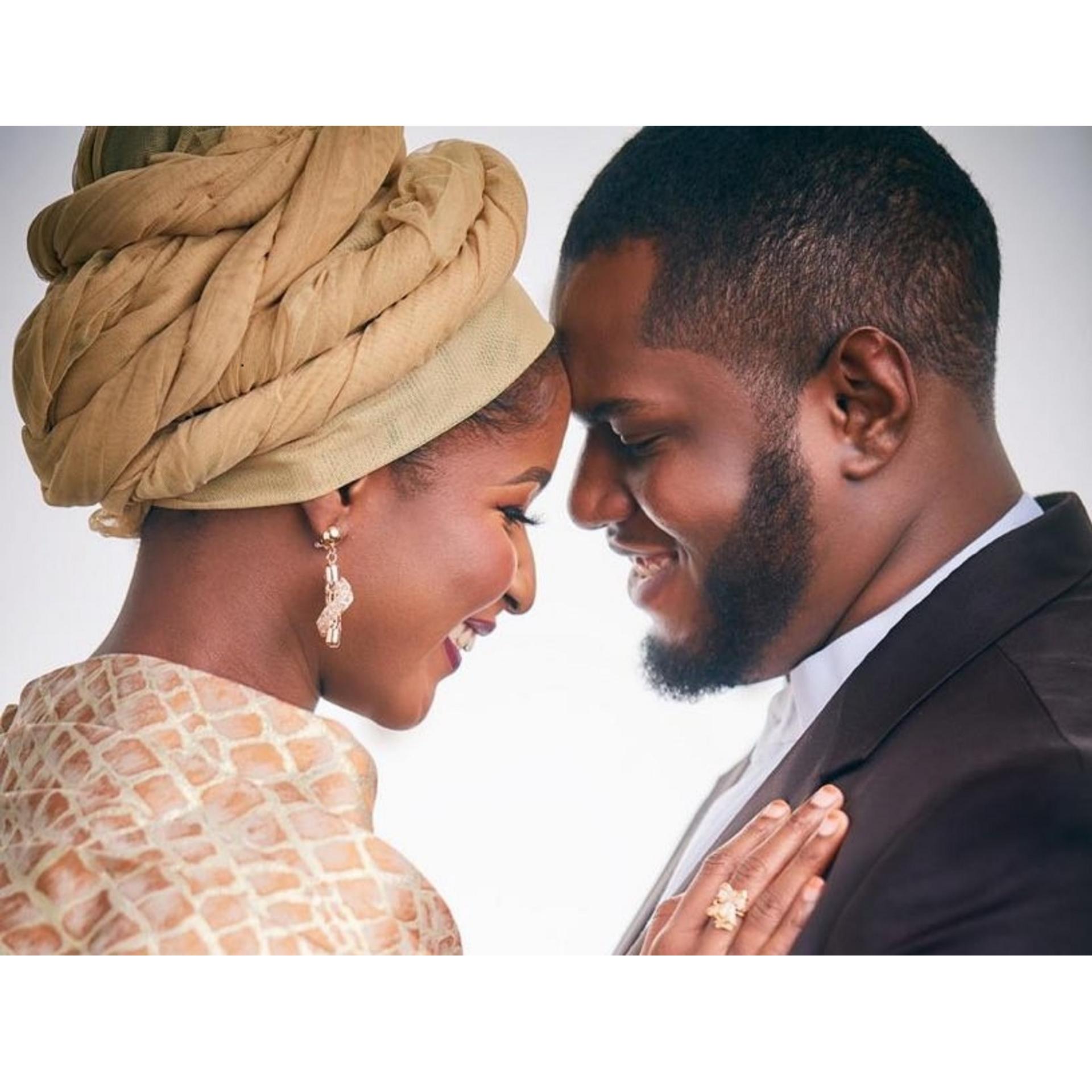 Ribadu unites Osinbajo, Atiku at sons' wedding