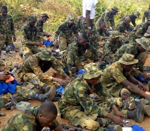 ECOWAS Court orders FG to pay 244 dismissed soldiers' benefits