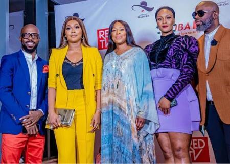UBA debuts new REDTV series, Assistant Madams