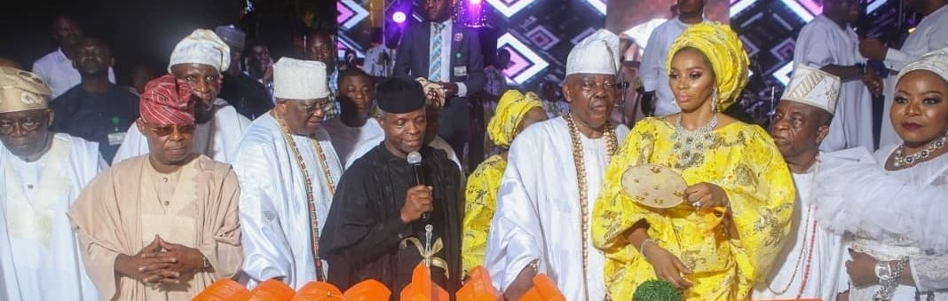 All you need to know about the 80th birthday party of Chief Okoya