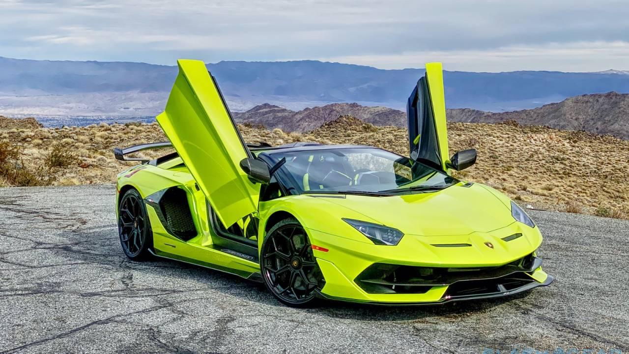 Son of federal agency chief caught with Lamborghini, $5m in Dubai