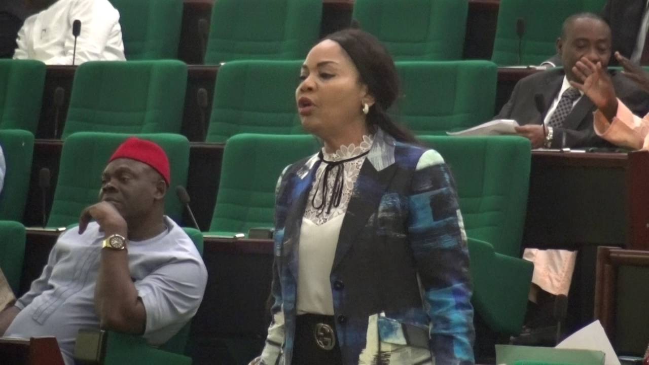 Reps move to bar 70-year old from vying for elective offices
