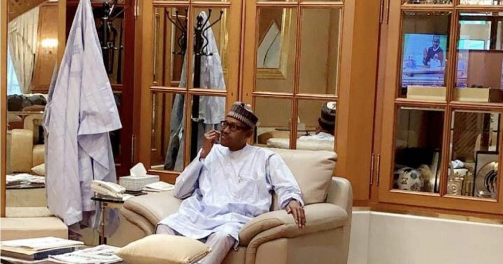 Buhari unbothered, abroad while security situation worsens – PDP