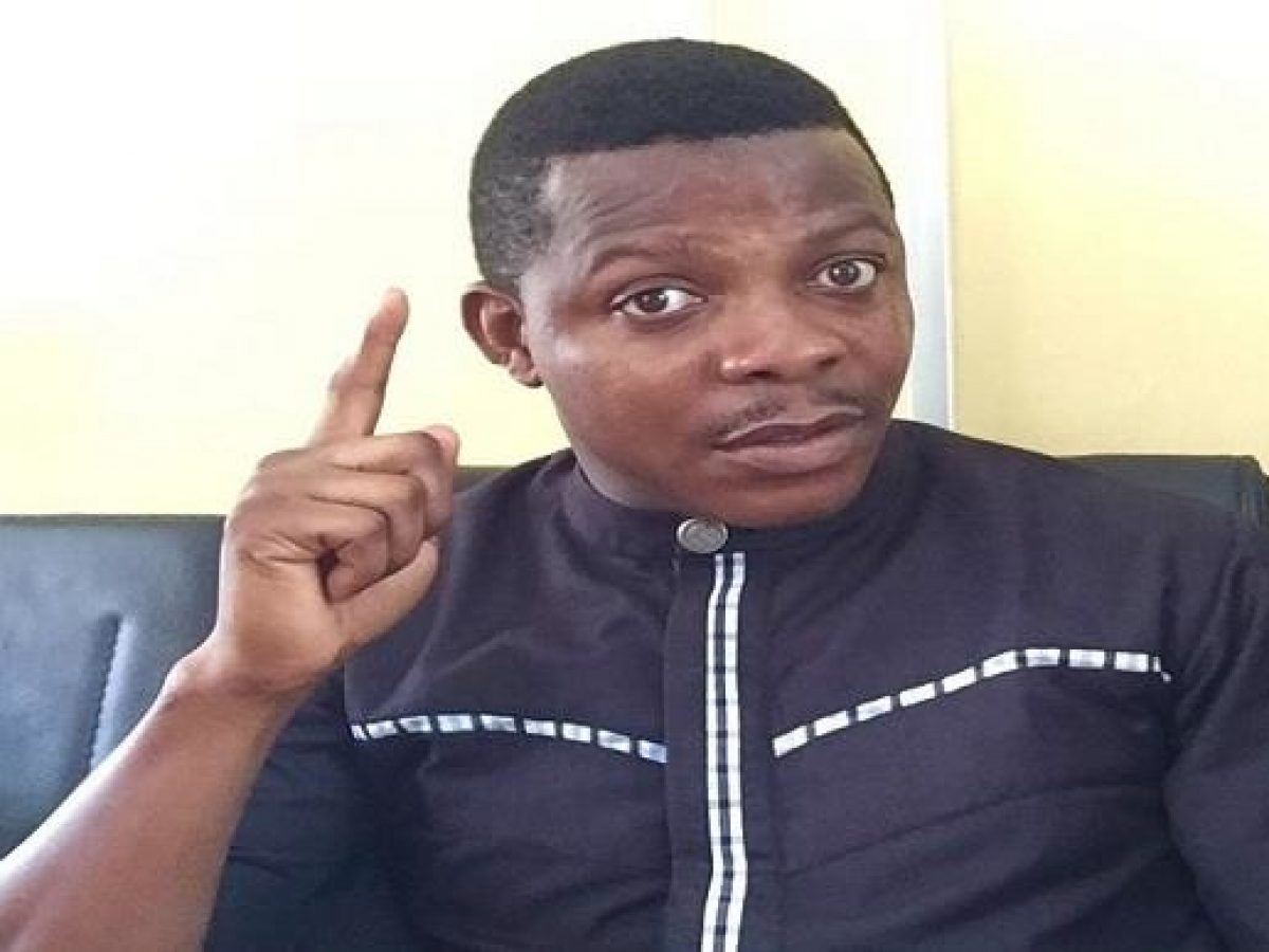 Blogger, Okai arraigned again for asking Bello to pay salaries