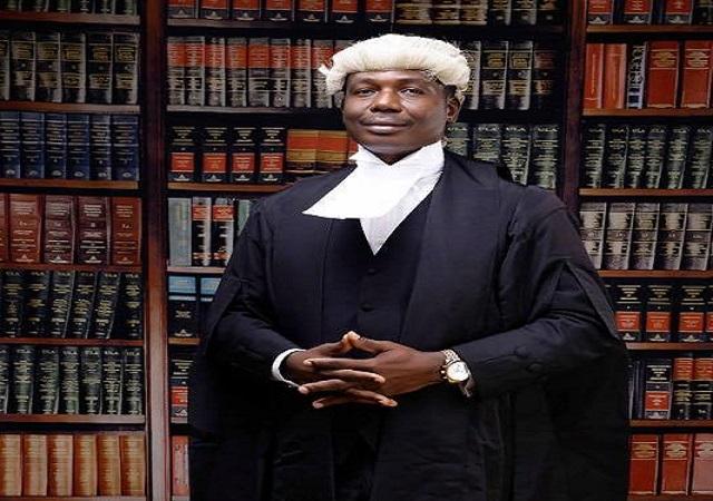 Adegboruwa, Sagay support amnesty for repentant Boko Haram terrorists