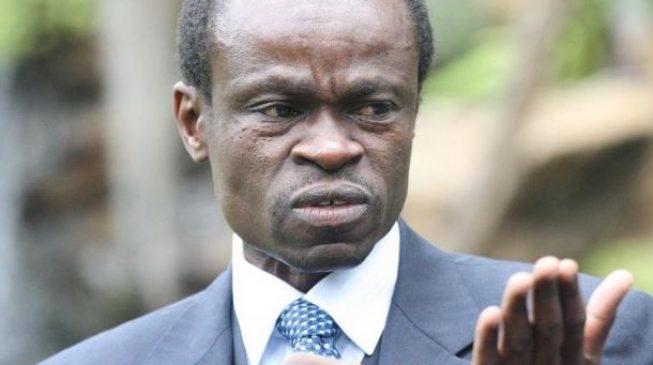 Are you honourable or horrible members? Kenyan anti-corruption chief asks Nigerian lawmakers
