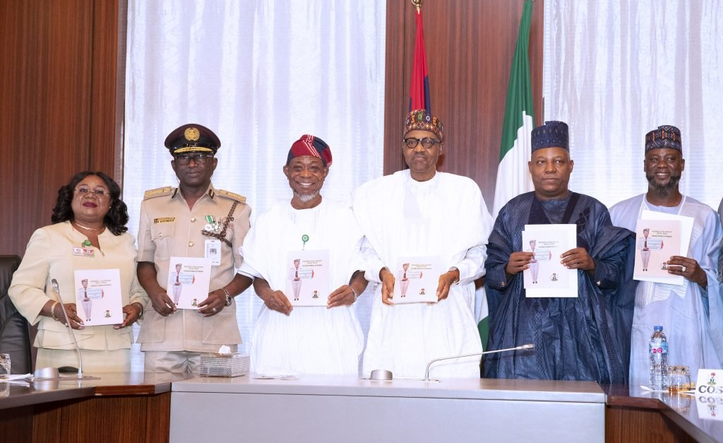 Nigeria to grant citizens with foreign passports, multiple-entry visa