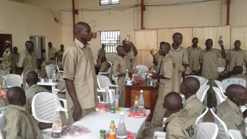 Agency for repentant terrorists to be funded by TETFund, UBEC