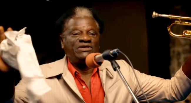 Veteran highlife singer, Victor Olaiya passes on at 89
