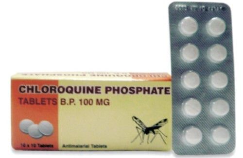 Chloroquine, two others confirmed as antiviral drugs against coronavirus