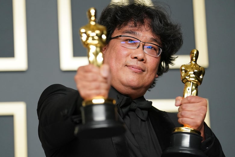 Oscar 2020: South Korean film makes history, nabs best picture, best director awards