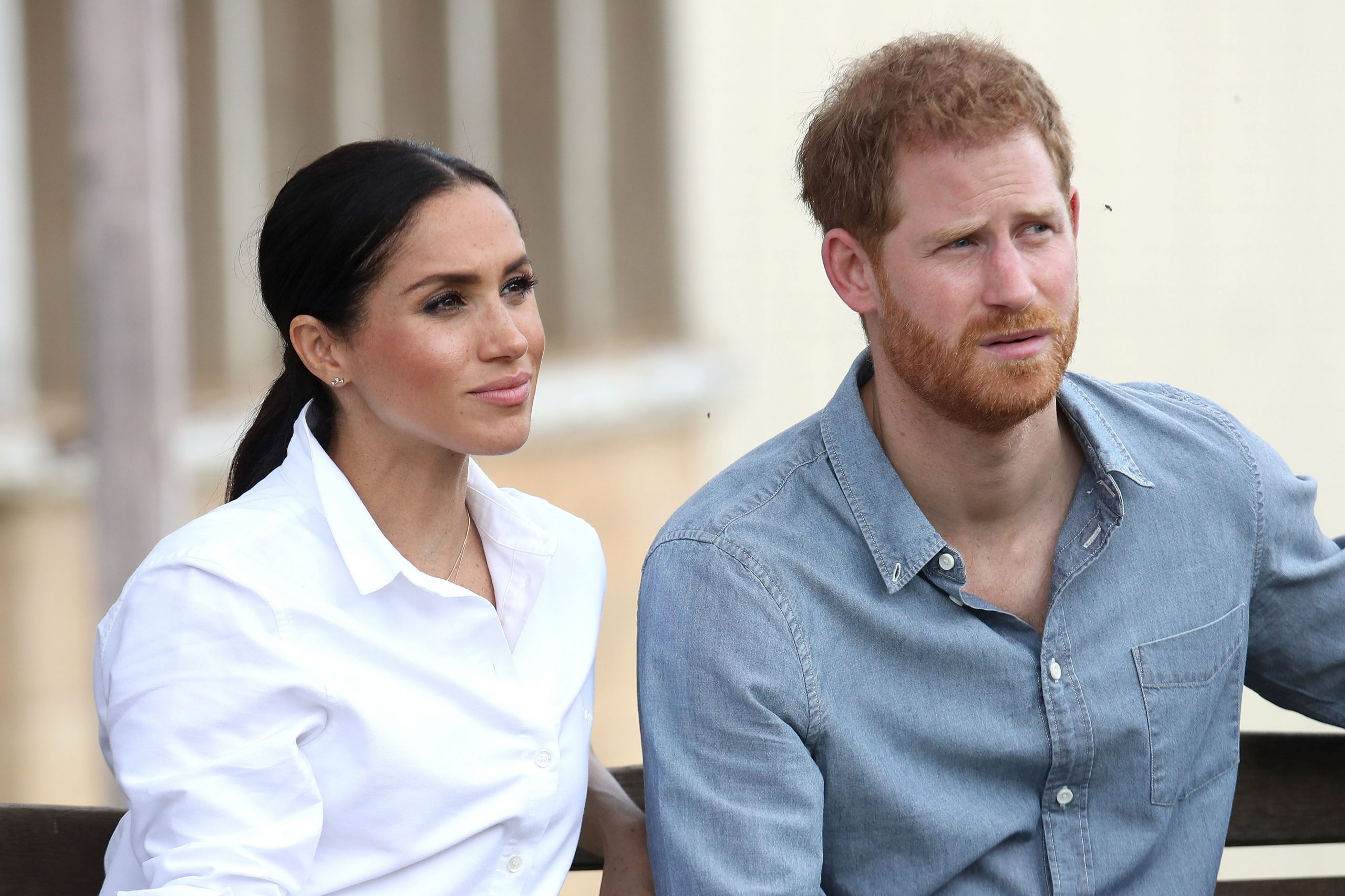 'Royal' brand ban: The Queen does not own the word, nothing legally stopping use of it – Prince Harry, Meghan Markle