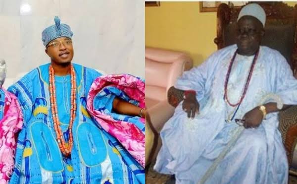 Protesters demand suspension of Oluwo for beating up fellow monarch