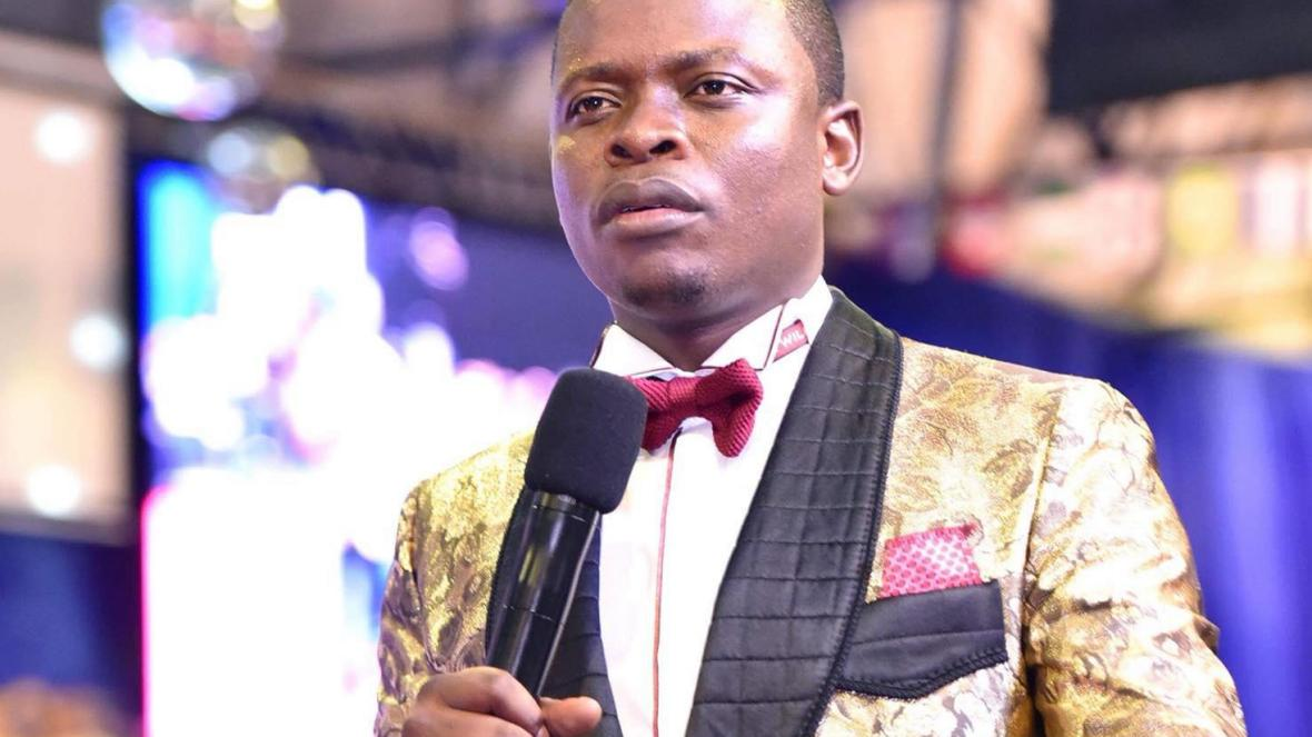He took my money then impregnated my wife – Zimbabwe ex minister outs preacher, Bushiri
