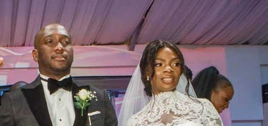 Sahcol vice chairman, Chike Ogeah's daughter, Uchenna ties the knot