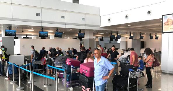 Coronavirus: Israel evacuates its citizens from Nigeria