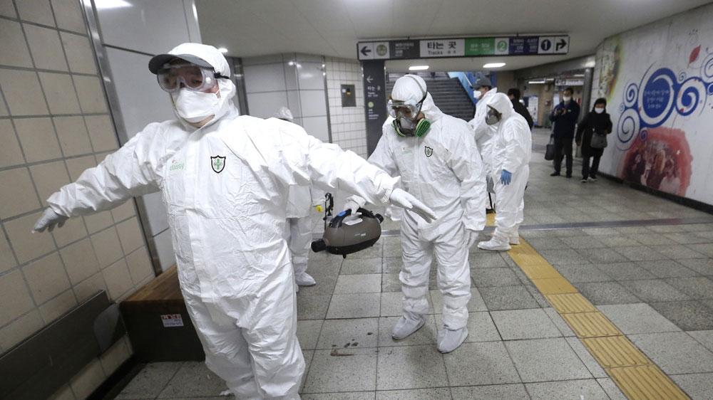 COVID-19: US groups drag China to court over coronavirus