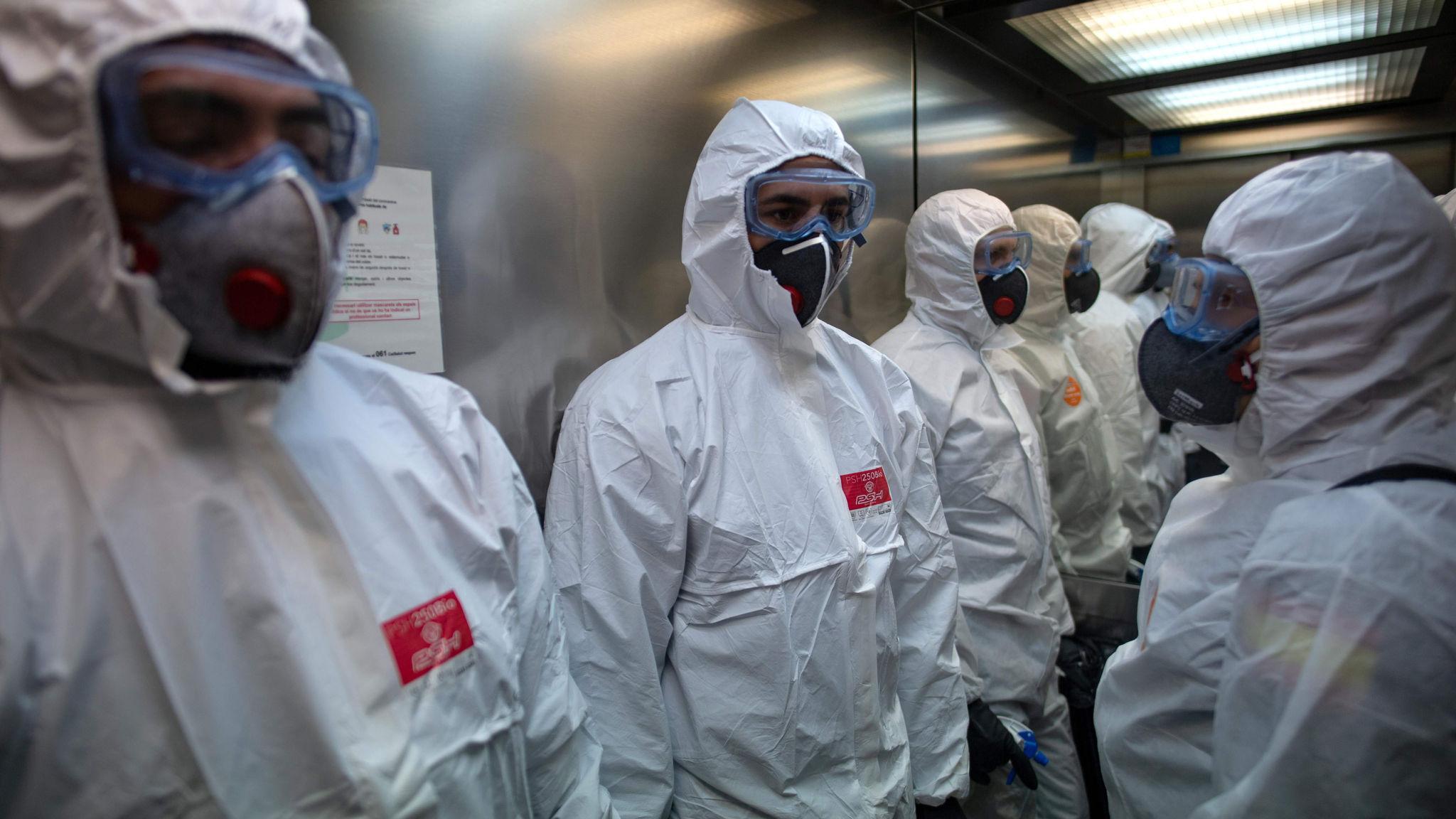 51 Italian doctors die from coronvirus