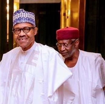 Buhari cancels appointments made by late Kyari without his approval