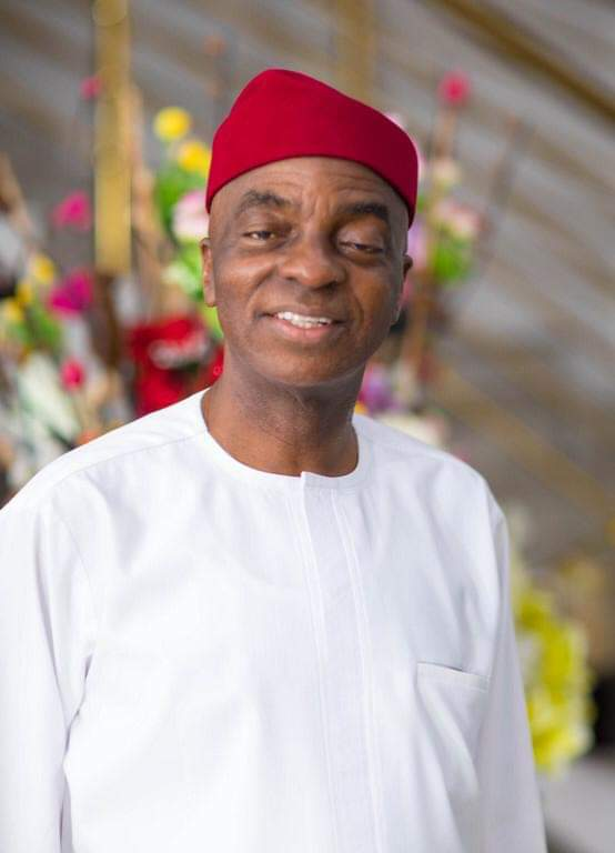We are a law abiding organisation – Bishop Oyedepo gives reason for March 20th church service