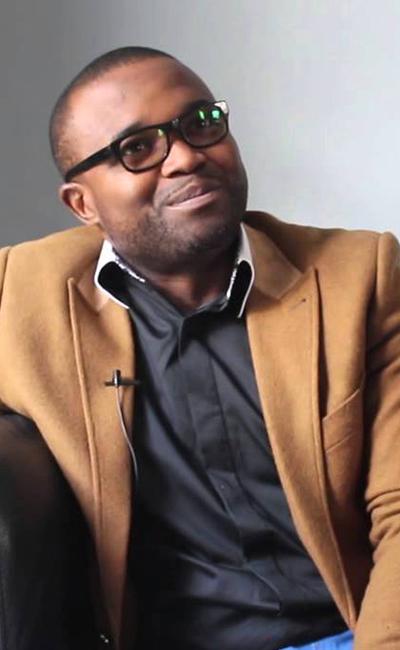 Coronavirus: Filmmaker, Obi Emelonye donates test kits, masks to Lagos State