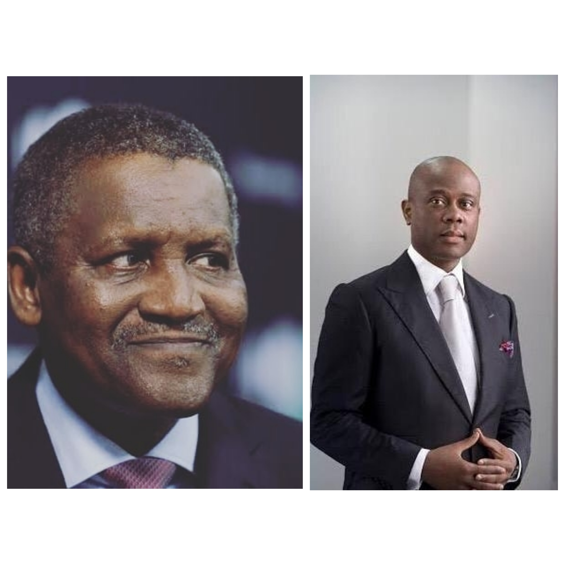 Aliko Dangote rallies private sector operators against COVID-19