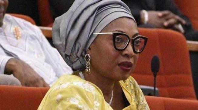 Senator Rose Oko dies at 63 in UK hospital