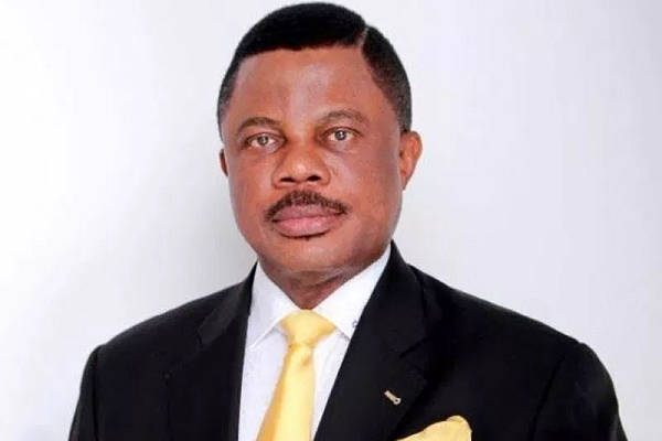Obiano's assistant on security stabbed to death