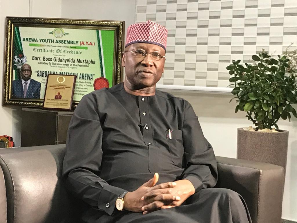 FG okays reopening of schools, lift ban on interstate travels