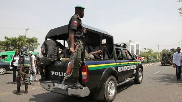 Police arrest 11 suspects for allegedly raping 12-year-old in Jigawa