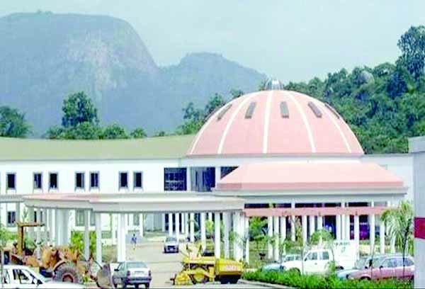 State House clinic unfit for treatment despite gulping N13bn