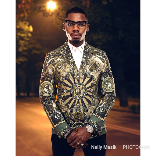 Convicted entrepreneur and boss of Tunde Wearitall rebrands