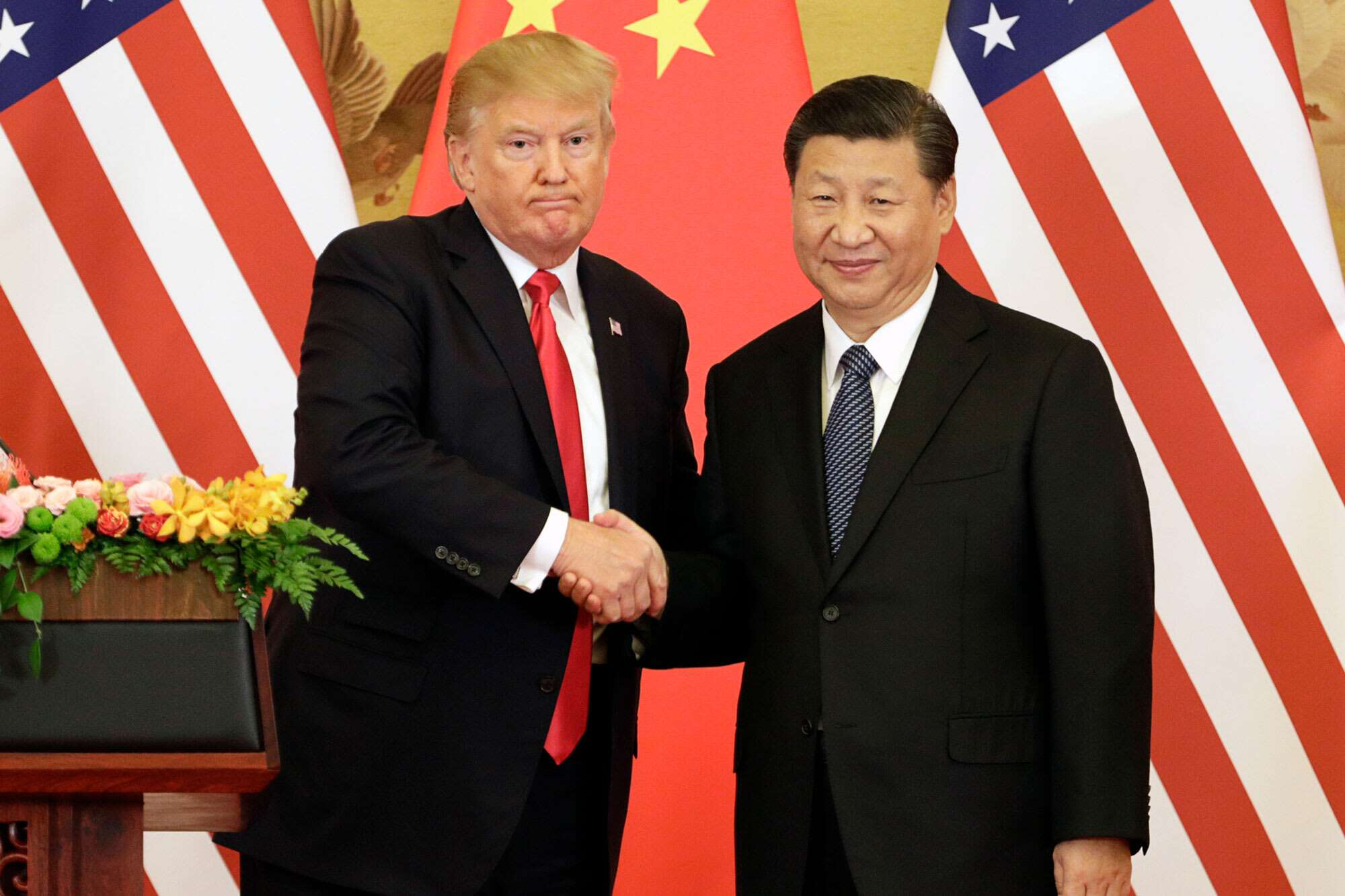UN must hold China accountable for COVID-19 – Trump
