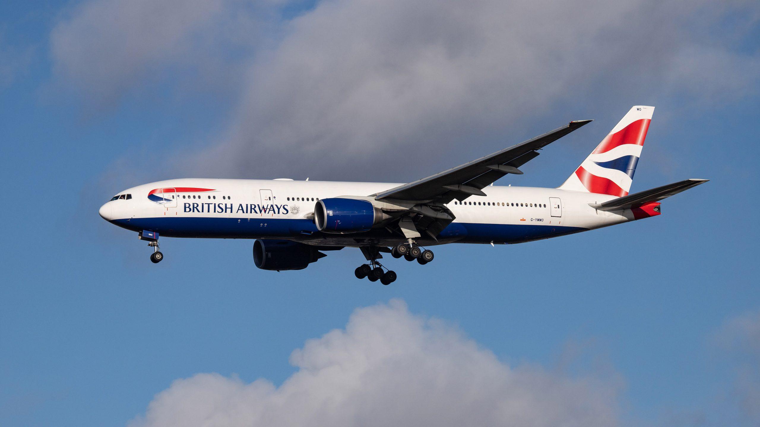 Nigerians evacuated from UK arrive in Lagos