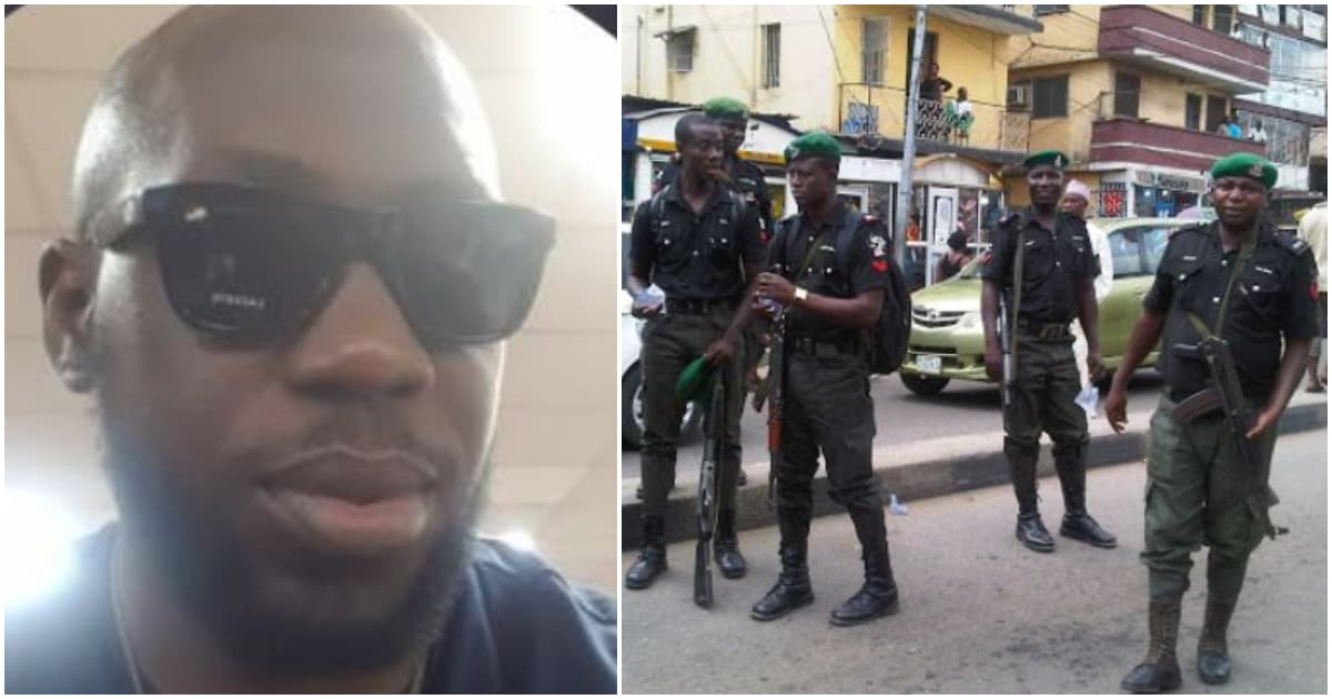 Late Muyiwa Opaleye's friend still in police custody for being a good Samaritan