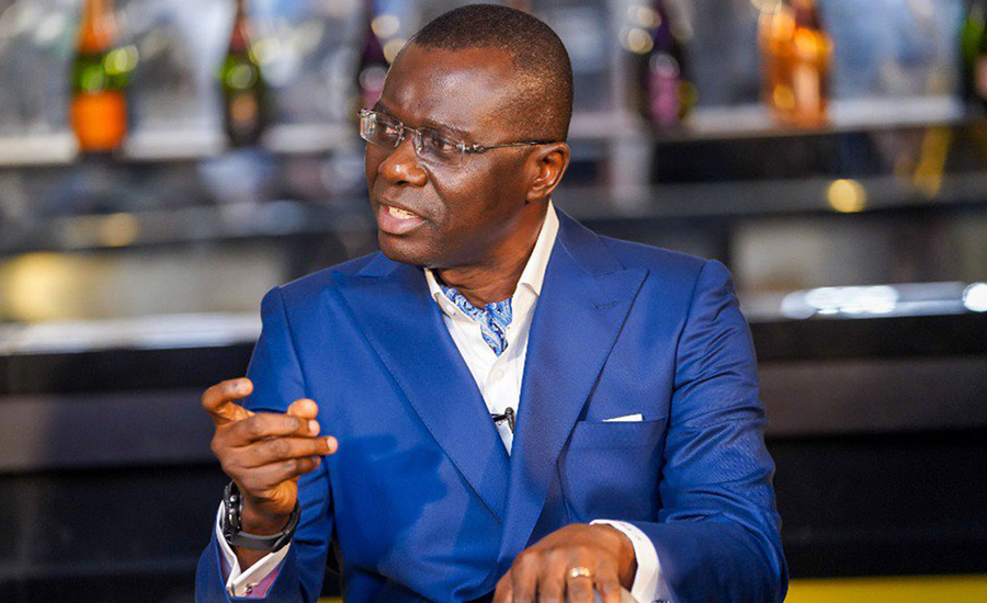 'Cashier', 'Pointus Pilate', 'Bulldozer': Why Gov Sanwo-Olu is known by these monikers
