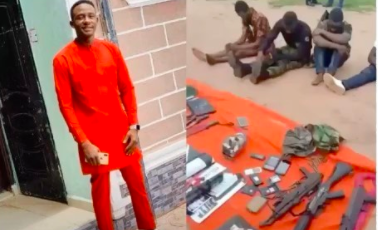 SARs arrest soldiers who kidnapped, killed FUTO student