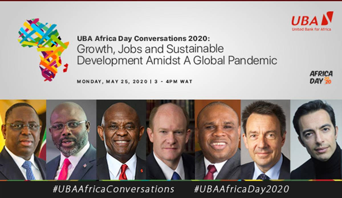 Develop homegrown solutions, invest in agriculture – Experts say at UBA Africa Day conversations