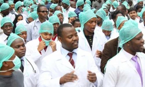 Medical doctors in Kogi reject salary cut