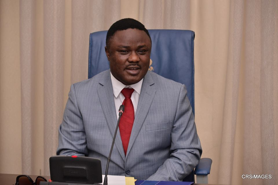 Ayade lifts ban on religious gatherings