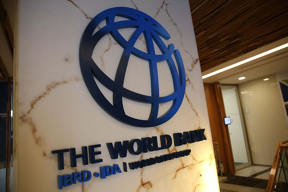 Nigeria to get $1.5bn from World Bank